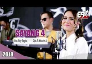 (6.37 MB) Eny Sagita Sayang 4 Mp3