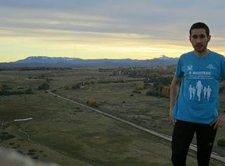 jose manuel gasca maestrail trail geoparque maestrazgo villarluengo teruel 2018 octubre
