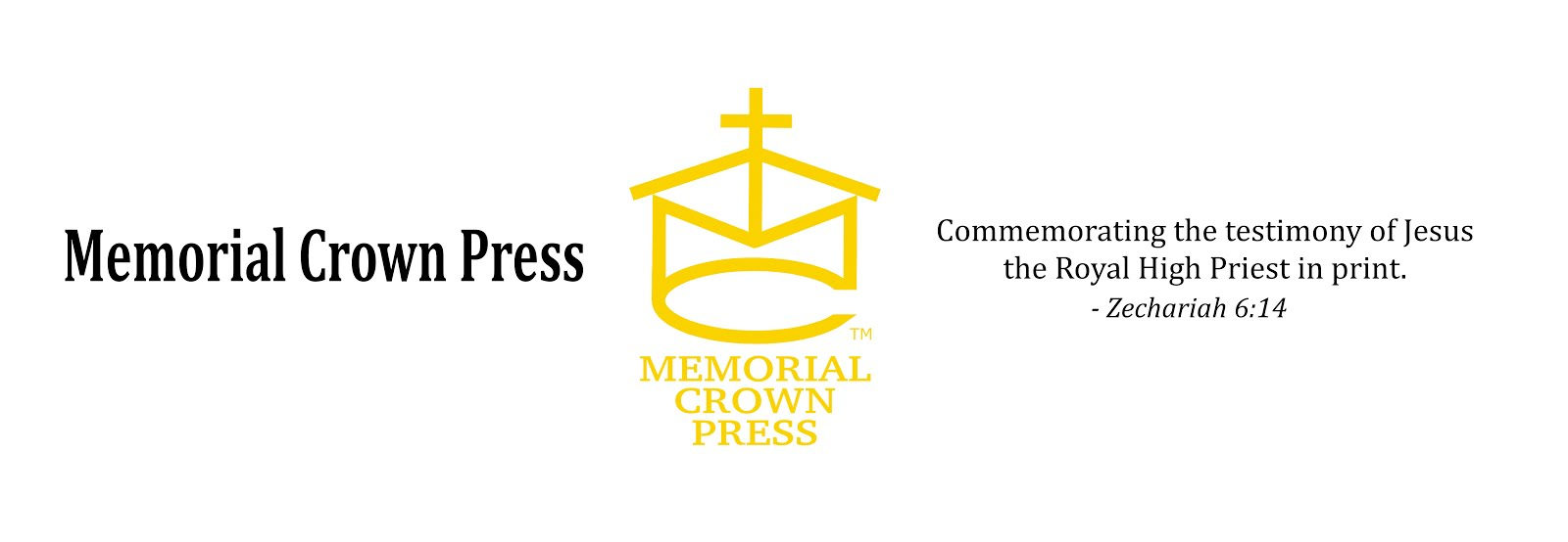 Memorial Crown Press