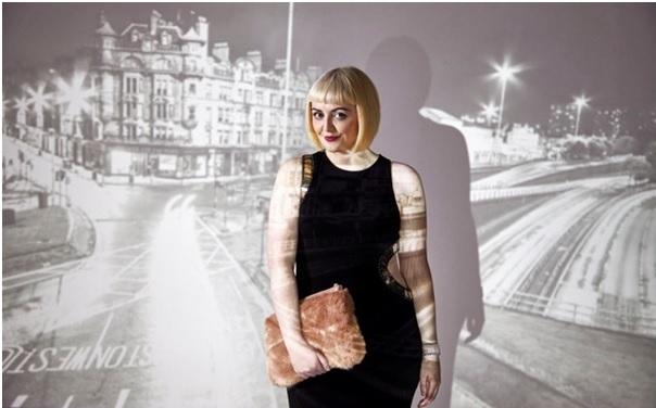 Change Of A Dress With Miss Selfridge - Glasgowfashiongirl