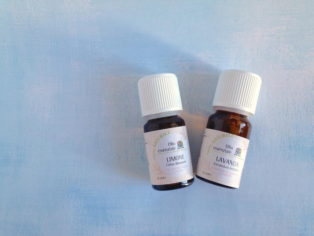 oli essenziali e aromaterapia per crampi mestruali - consulenza macrobiotica