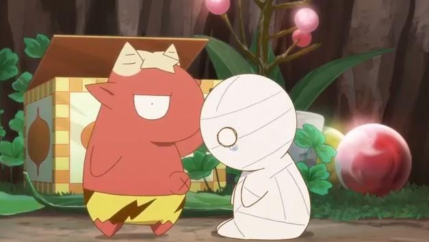 Miira no Kaikata – Episódio 08