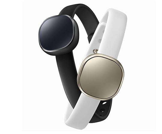 SAMSUNG Charm fitness band launched