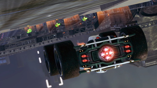 GRIP: Combat Racing PC Full Español