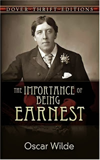 """Resultado de imagen de """"LA IMPORTANCIA DE LLAMARSE ERNESTO"""" de Oscar Wilde"""