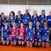 #Vôlei – Sub-14 feminino do Time Jundiaí termina 1ª fase da Copa Regional com vitória