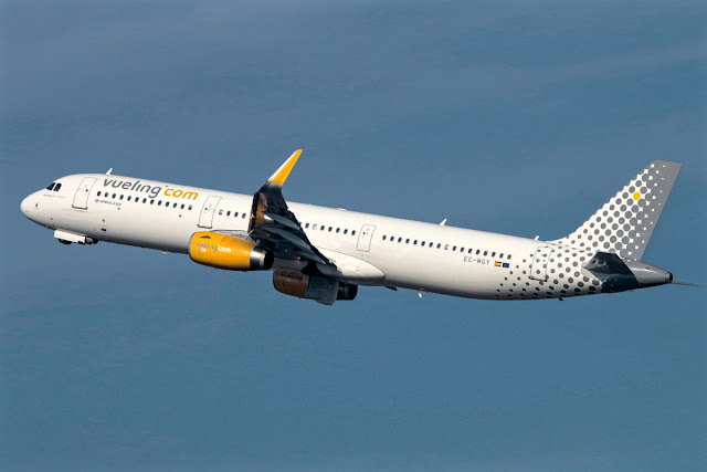 a321-200 vueling airlines
