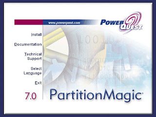 download partition magic