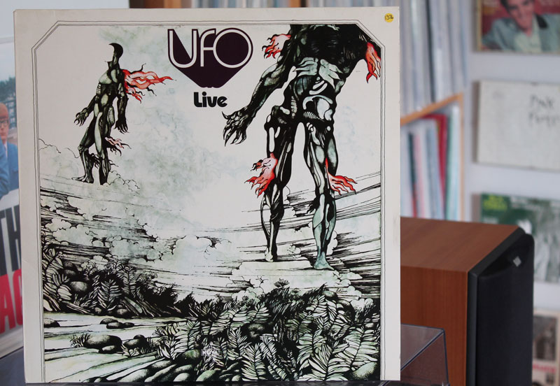 Inget ufo men vad