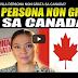 KAREN DAVILA PERSONA NON GRATA SA CANADA? PANOORIN