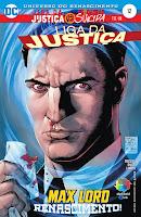 DC Renascimento: Liga da Justiça #12