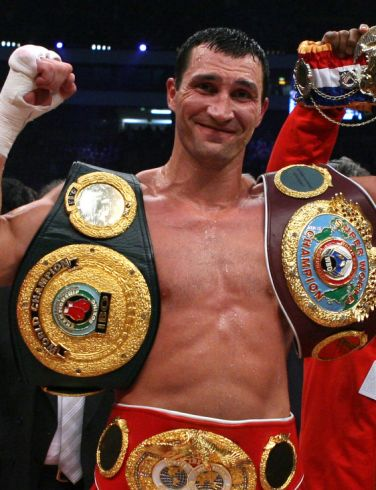 List of WBA world champions