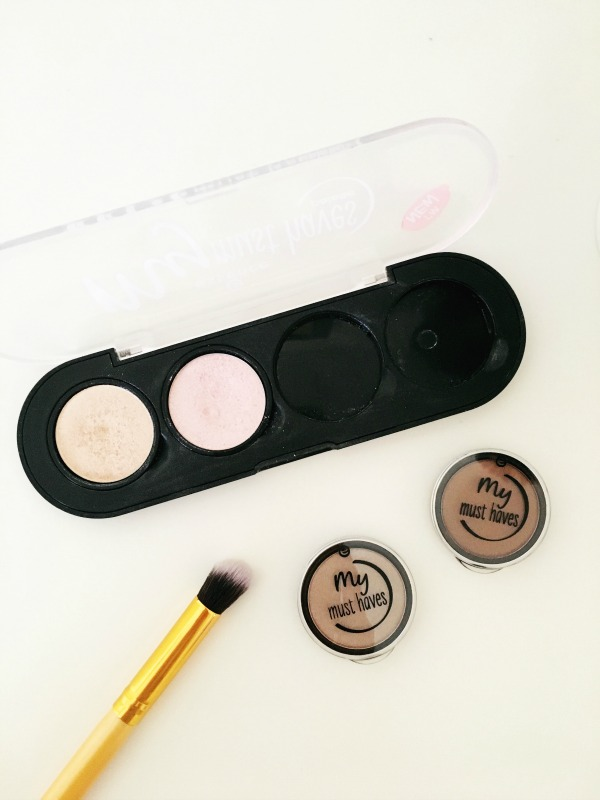Beauty Review: Essence My Must Haves Palette - Ioanna's Notebook