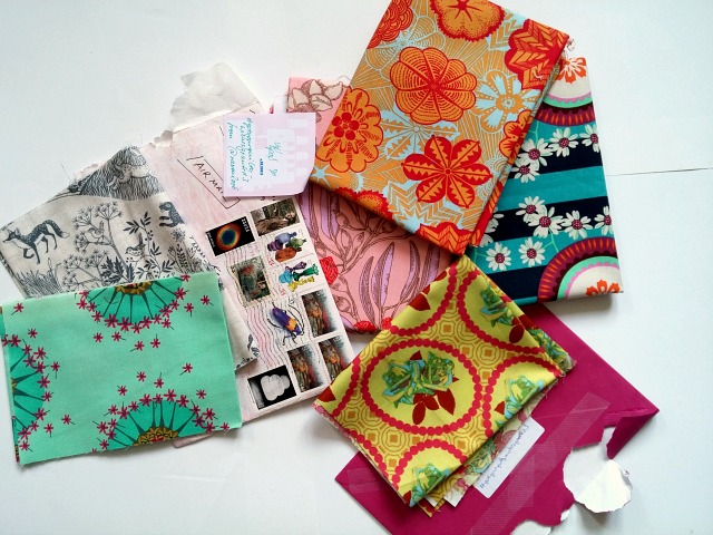 Puppilalla, Fabric Stash Building, getyourquiltywishesgranted