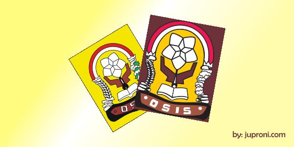 Contoh Visi Misi Ketua dan Wakil Ketua OSIS