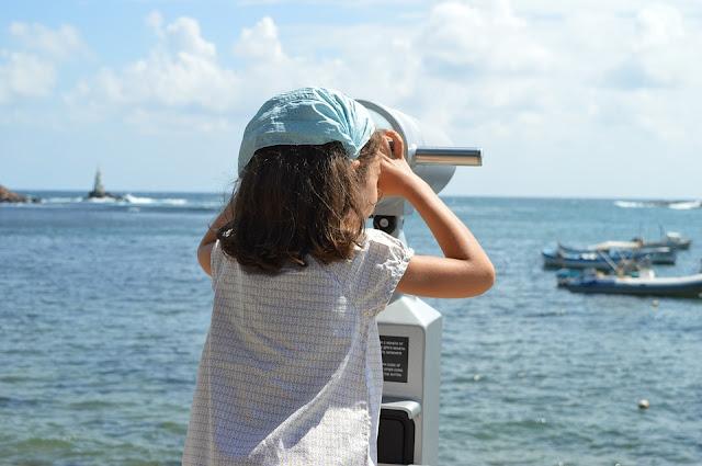 Proteger de la vista del sol en la playa