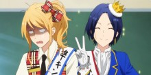 Assistir Nijiiro Days - Episódio 06 Online