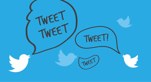 Twitter Planning to Double its 140 character Tweet to 280
