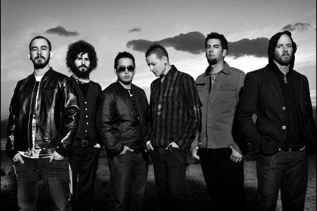 Linkin Park band