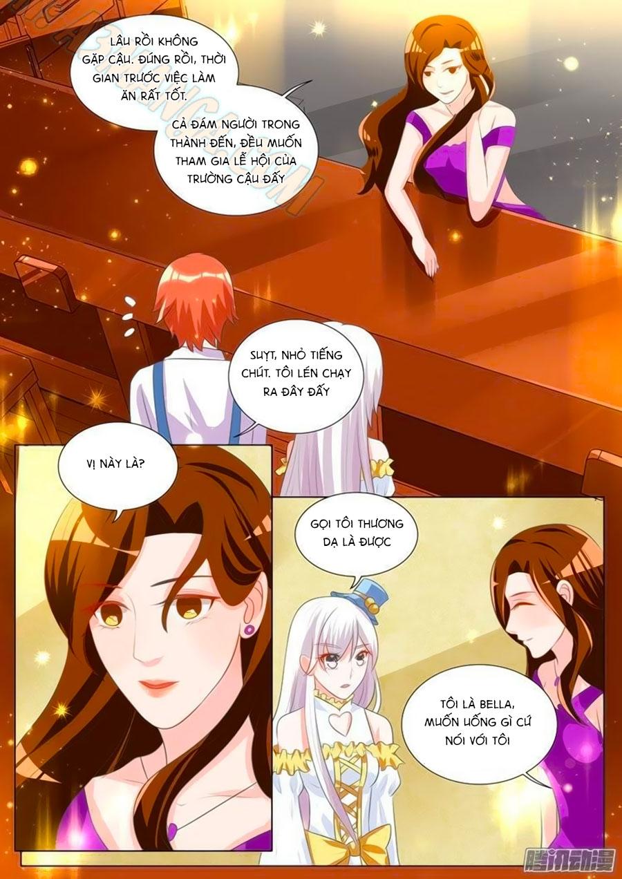 Chước Chước Lưu Ly Hạ Chap 106
