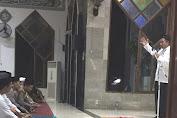 Irjen Pol. Umar Septono Serukan Jihad Dalam Jabatan Yang Kita Miliki