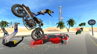 Moto Extreme 3D Mod
