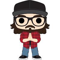Funko Pop! Karl