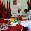 KPU Sidoarjo Cek Kepengurusan DPC PDI Perjuangan