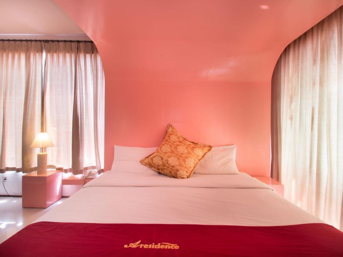 A Residence Kuta Bali 9