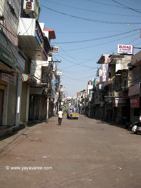 Laad bazar near Char Minar, लाड़ बाज़़ार, चार मीनार