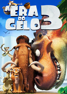 Assistir A Era do Gelo 3 Dublado Online HD