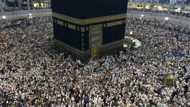 Tahun ini Saudi Tak Beri Visa Haji Bagi Iran, ini Alasannya