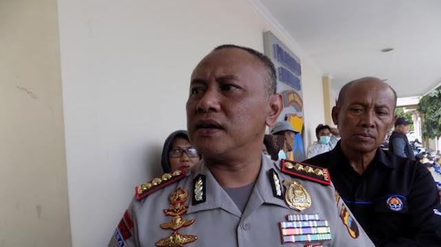 Jaga Ritual Sesat Syiah, Kapolrestabes Semarang: Mereka Kaum Syiah Adalah WN yang Harus Dilindungi
