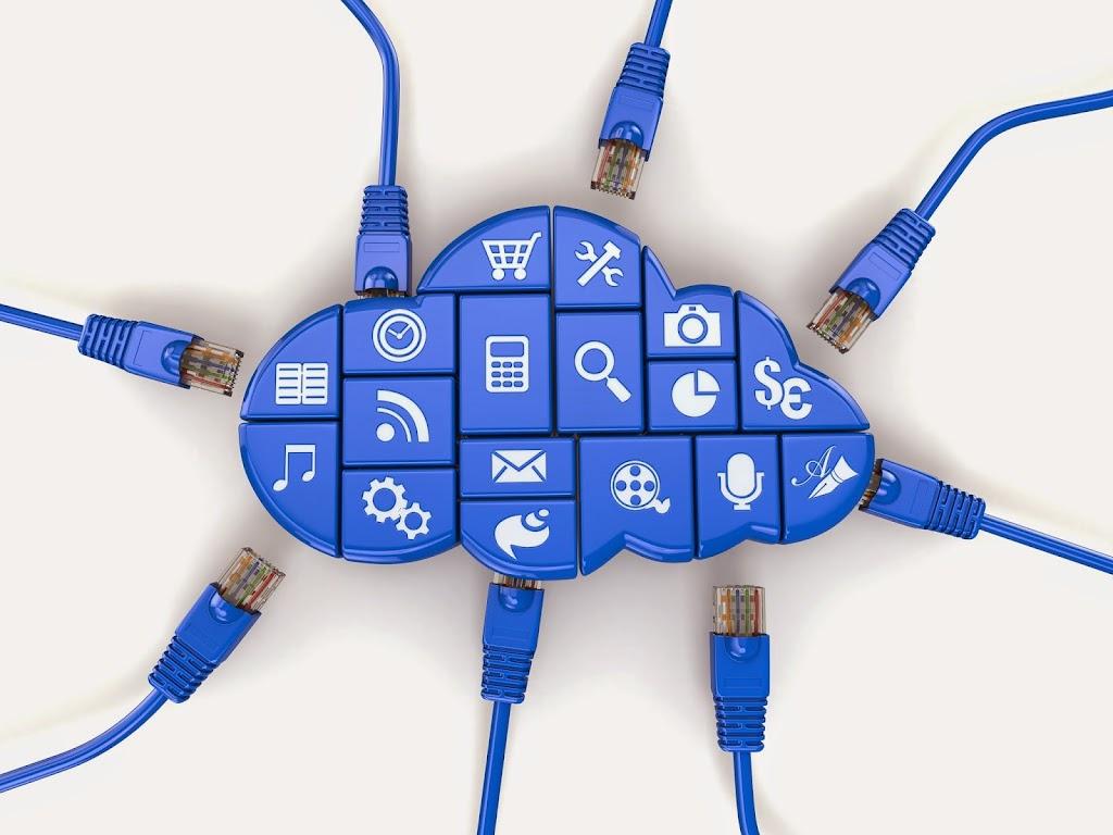 API助攻,以軟輔硬搶占全球雲端商機|數位時代