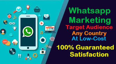 Get Active Nigerians WhatsApp Contacts And Promote Your Business Free