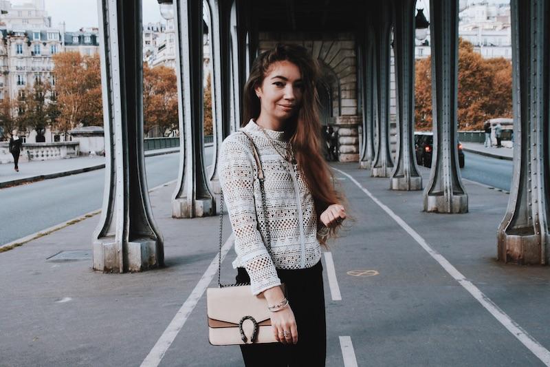 tendances automne 2017 blogueuse mode paris