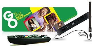GoTv Africa  Go TV Nigeria