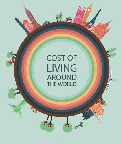 MACEDONIA ACCORDING TO COST OFLIVING AMONG THE CHEAPEST COUNTRIES IN THE WORLD