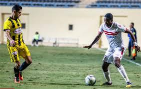 موعد مباراة الزمالك والمقاولون العرب مساء الأربعاء ضمن الدوري المصري و القنوات الناقلة