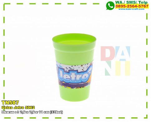 Gelas Jetro 5002