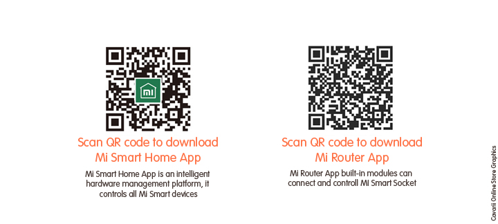 All About Xiaomi's Mi Smart Home App ~ Ask About It At Play