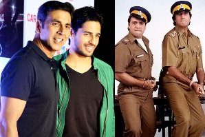 Upcoming movie Sidharth Malhotra and akshay kumar New Poster & Release date