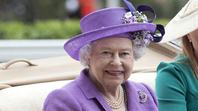 Is Queen Elizabeth a descendant of Prophet Muhammad?