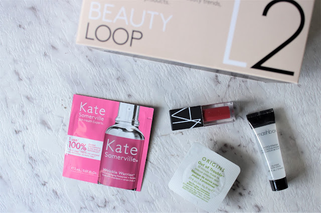 Mecca Beauty Loop Level 2 April 2017