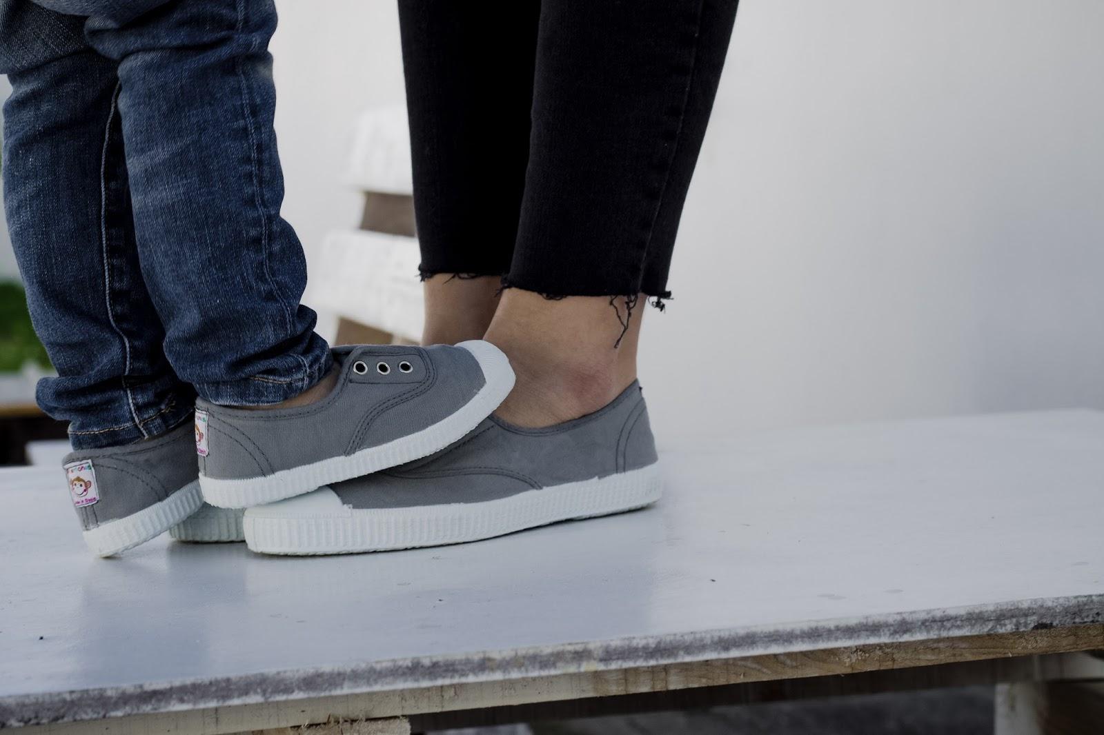 Pisamonas kids shoes sapatos criança