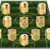 Seleção da 1ª rodada da Bundesliga - Chucrute FC / Alemanha FC