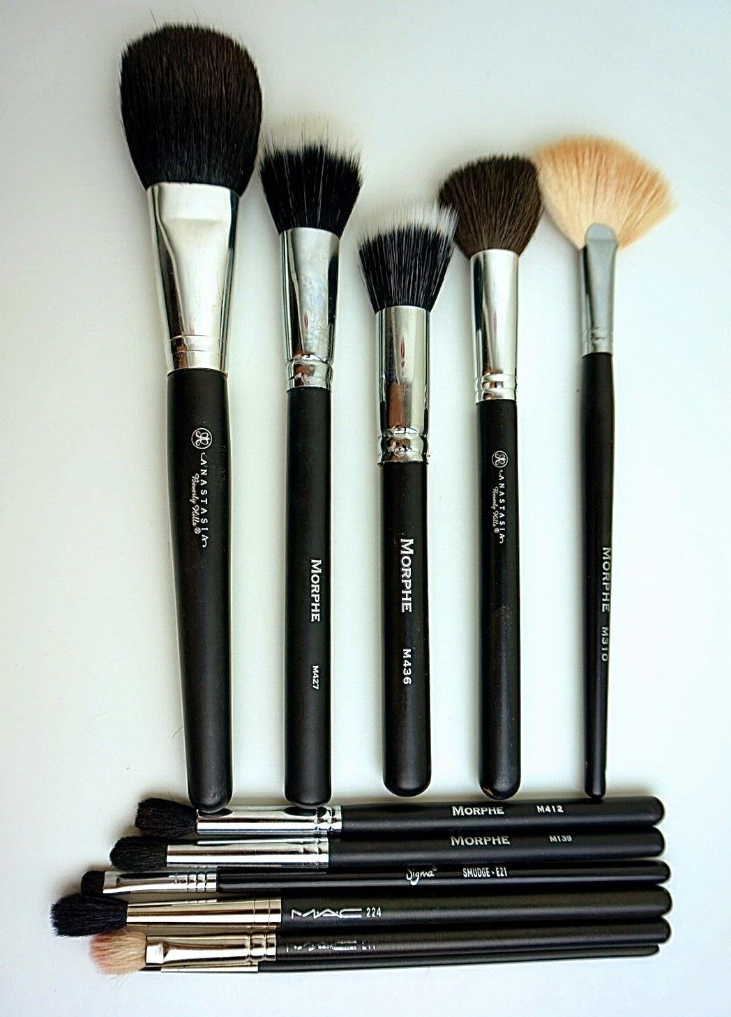 Beauty Fashion Lifestyle Favorite Brushes Оооооой, привет всем, вы кру я кру. beauty fashion lifestyle blogger