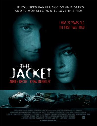 ver Regresiones de un hombre muerto (The Jacket) (2005) Online