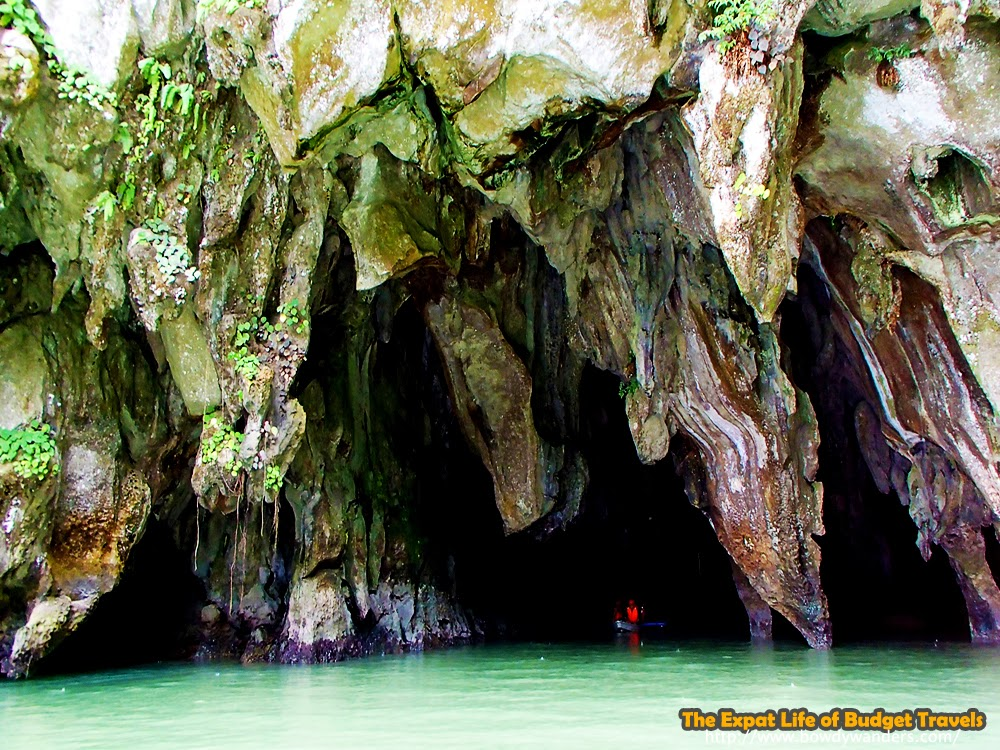 bowdywanders.com Singapore Travel Blog Philippines Photo :: Philippines :: Puerto Princesa, Palawan: Why Wander into an Underground Wonder in the Philippines