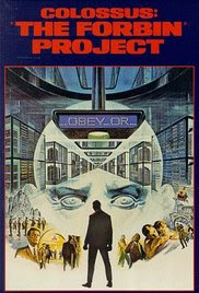 Colossus: The Forbin Project Poster